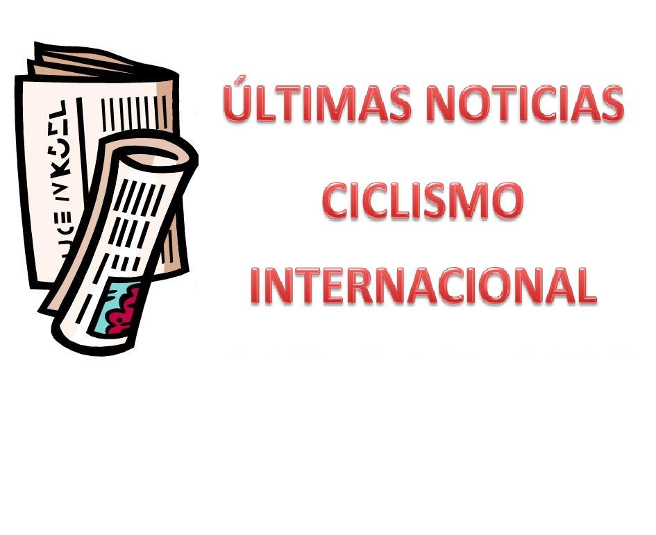 NOTICIAS DE CILISMO