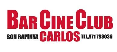 CINE CLUB CARLOS - SON RAPINYA