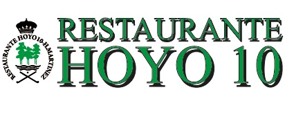 RESTAURANTE HOYO 10